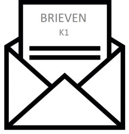 brieven K1