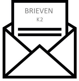 brieven K2