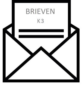 brieven K3